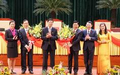 Bắc Giang có tân chủ tịch HĐND và UBND tỉnh