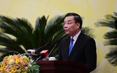 Chủ tịch Hà Nội: Các ứng viên phó chủ tịch đều rất có năng lực