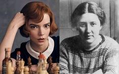 The Queen's Gambit: Tôn vinh những phụ nữ thông tuệ