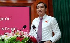 Phú Quốc có tân chủ tịch UBND huyện
