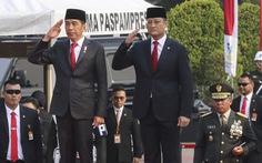 Indonesia chống tham nhũng: không chỉ 'diệt sâu' mà còn tìm 'tắc kè' để 'bắt sâu'