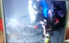 Video: Tái diễn cảnh người lớn xúi trẻ con trộm cắp ở quận 6, TP.HCM