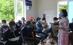 TP.HCM hỗ trợ chi phí cho người cai nghiện tự nguyện, trợ cấp nạn nhân buôn người