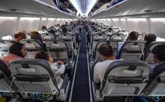 Máy bay Boeing 737 MAX trở lại bầu trời sau 20 tháng khủng hoảng