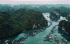 10 điểm du lịch người Việt tìm kiếm nhiều nhất: Cát Bà, Cô Tô trỗi dậy