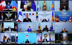 Việt Nam đề xuất sáng kiến hợp tác quốc phòng quốc tế đầy hứa hẹn