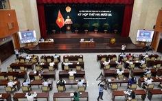 TP.HCM đặt tên mới cho 224 tuyến đường, có đường mang tên Nguyễn Thiện Thành