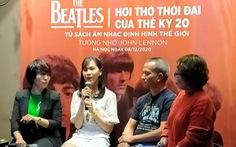 The Beatles và 'ngụm tự do' cho những lứa thanh niên