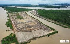 TP.HCM hủy bỏ 61 dự án thu hồi đất do quá 3 năm chưa triển khai