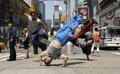 Điệu nhảy đường phố breakdance góp mặt tại Olympic Paris 2024