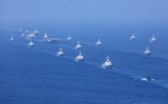 Quan chức Úc: Cách quân sự hóa của Trung Quốc ở Biển Đông 'rất đáng lo'