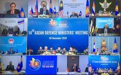 Thống nhất diễn tập hàng hải ASEAN - Nga năm 2021