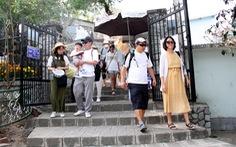 Khánh Hòa: 3.500 người Trung Quốc bị 'kẹt' không xuất cảnh được