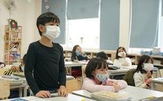 Học sinh TP.HCM được nghỉ học 1 tuần để phòng corona
