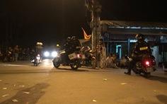 Công an Bình Phước phối hợp truy bắt nghi phạm bắn chết 4 người ở Củ Chi