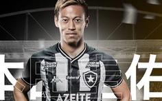 HLV tuyển Campuchia thi đấu cho Botafogo sau khi được thỏa mãn 'yêu cầu kỳ lạ'
