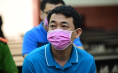 Hoãn phiên xử phúc thẩm vụ VN Pharma buôn thuốc ung thư giả đến ngày 9-3