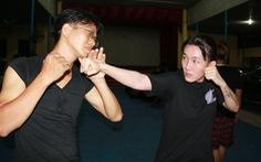 Đi tìm 'bụng 6 múi' - Kỳ cuối: Thục nữ luyện võ