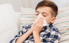 Tăng cường hệ miễn dịch bằng sữa non 24h - bức tường rào ngăn dịch bệnh