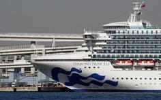 21 người Việt từng tiếp xúc khách trên tàu Diamond Princess