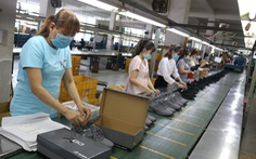 Đứt nguồn cung từ Trung Quốc, doanh nghiệp 'kêu cứu'