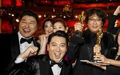 Thắng lớn ở Oscar, phim Parasite được chiếu lần 2 tại Việt Nam