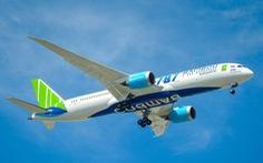 Bamboo Airways tăng tần suất bay Hà Nội - TP HCM lên tới 36 chuyến/ngày từ 15/2