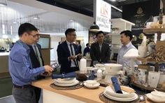 Gốm sứ Minh Long ấn tượng tại triển lãm quốc tế Ambiente 2020