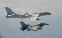 Trung Quốc tuyên bố tập trận gần Đài Loan là để nâng cao năng lực chiến đấu