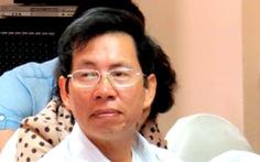 Phó chủ tịch UBND TP Nha Trang Lê Huy Toàn sắp hầu tòa