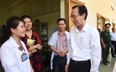 TP.HCM tiếp tục xây dựng thêm một số bệnh viện dã chiến