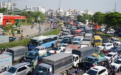 TP.HCM hạn chế vận chuyển hàng hóa ban ngày, xây dựng đề án kinh tế đêm