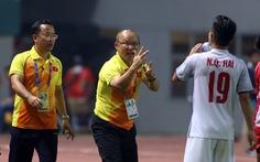 HLV Park Hang Seo bị AFC phạt 5.000 USD và cấm chỉ đạo 4 trận