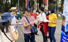 Tái khởi động ban chủ nhiệm Nhóm khuyến mãi kích cầu du lịch