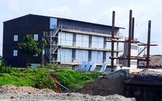 Phó chủ tịch Cần Thơ: 'Xử lý vụ xây nhà lấn chiếm nút giao T3, hứa là phải làm'
