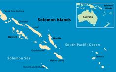 Sống sót sau 32 ngày trôi dạt trên Thái Bình Dương nhờ dừa và nước mưa
