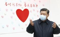 Ông Tập Cận Bình: Thắng virus corona xong, Trung Quốc càng 'phồn vinh hưng thịnh'