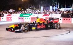 Hoãn chặng đua F1 Trung Quốc không ảnh hưởng chặng đua F1 Việt Nam