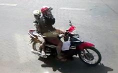 Đang truy bắt nghi can giết bé trai 10 tuổi tại Đồng Nai