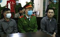 Hai bị cáo vụ lùi xe trên cao tốc Thái Nguyên tiếp tục hầu tòa