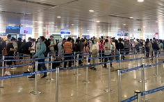 Vietnam Airlines rao cho thuê máy bay, hàng không thiệt hại 10.000 tỉ mới chỉ ban đầu
