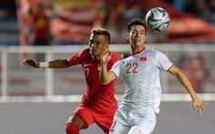 Bất ngờ được FIFA phỏng vấn, Tiến Linh 'mơ lớn' cùng tuyển Việt Nam