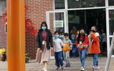 Bộ GD-ĐT: Chỉ cho học sinh đi học trở lại khi có biện pháp phòng chống virus corona