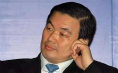 Trung Quốc bắt cựu chủ tịch ngân hàng bị nghi nhận hối lộ