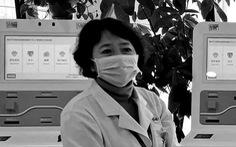 Nữ bác sĩ qua đời vì kiệt sức sau 18 ngày liên tiếp chống dịch