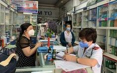5 nhà thuốc ở TP.HCM vi phạm về kinh doanh thiết bị y tế
