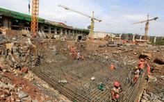 Công ty Trung Quốc muốn xây nhà máy thủy điện trên sông Nile