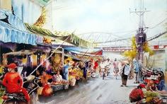 Sài Gòn ruổi rong nỗi nhớ: Thương Sài Gòn theo từng bước ngụ cư