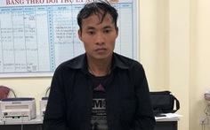 Đại úy công an trúng đạn trong lúc khám xét ma túy ở Lóng Luông