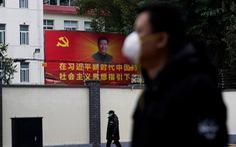 Bộ Chính trị Trung Quốc họp lần thứ 3 trong vòng 1 tháng